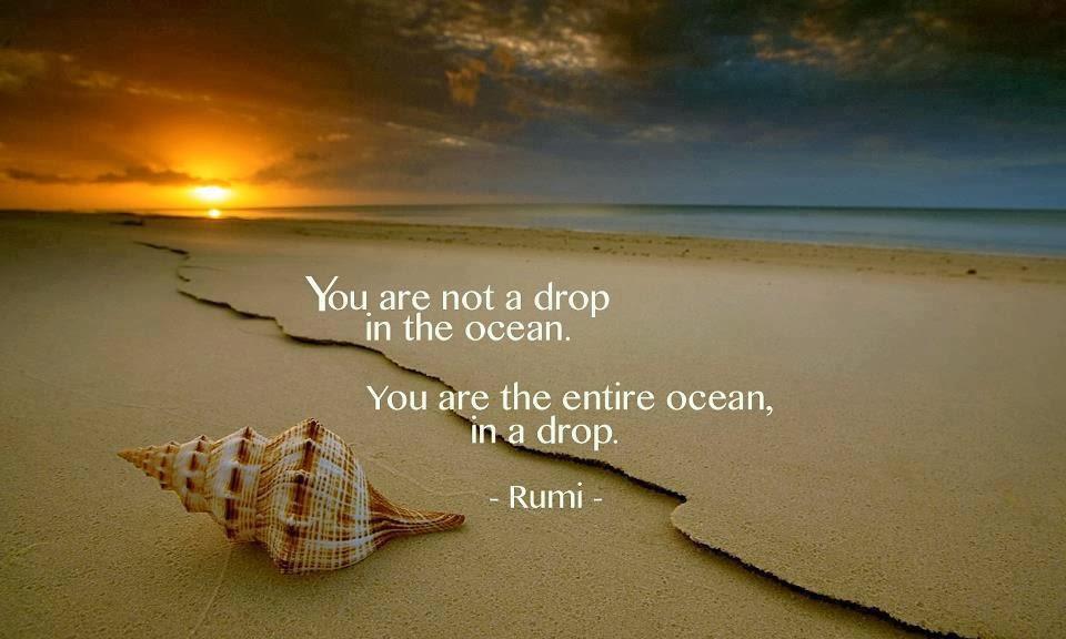 Jalaluddin Rumi Quotes 2014  Mevlana Rumi Quotes