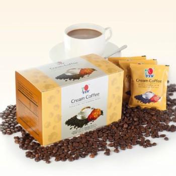DXN Cream Coffee ΑΓΟΡΑΣΕ ΤΟ!!