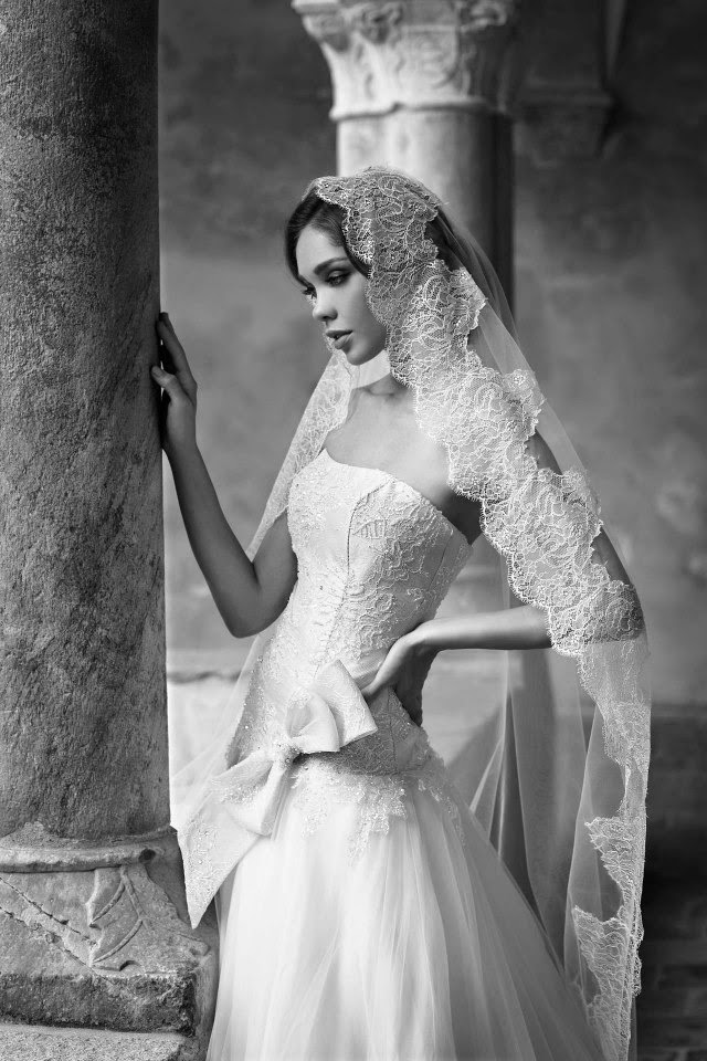 Alessandra Rinaudo 2015 Bridal Collection