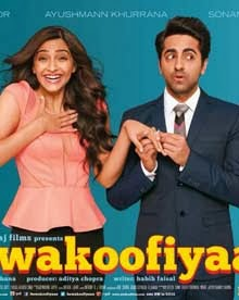Bewakoofiyaan Cast and Crew