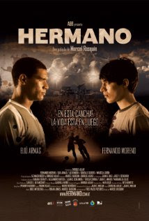 ver pelicula Hermano (2010) español online latino gratis