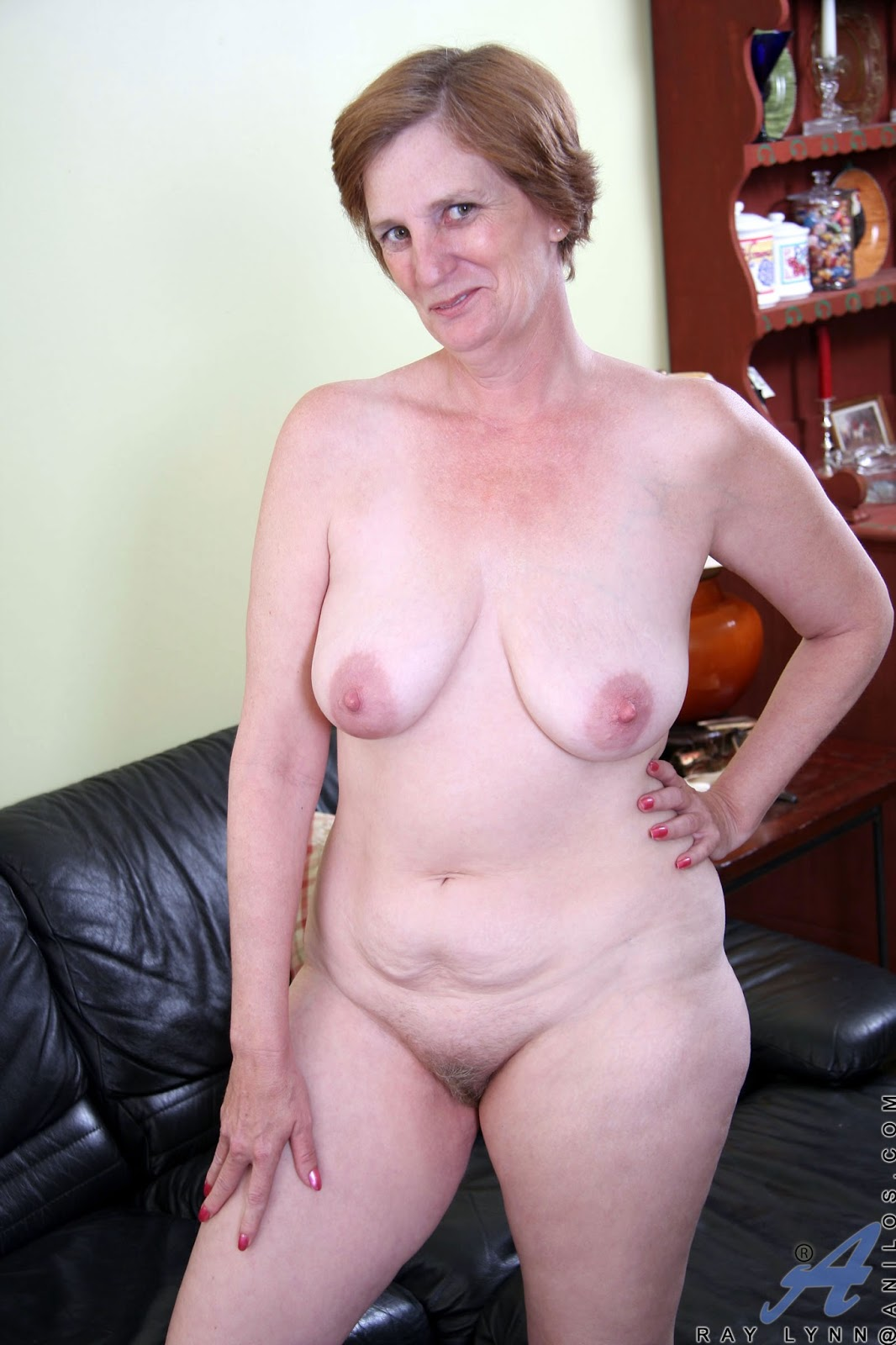 my wifes nude mom