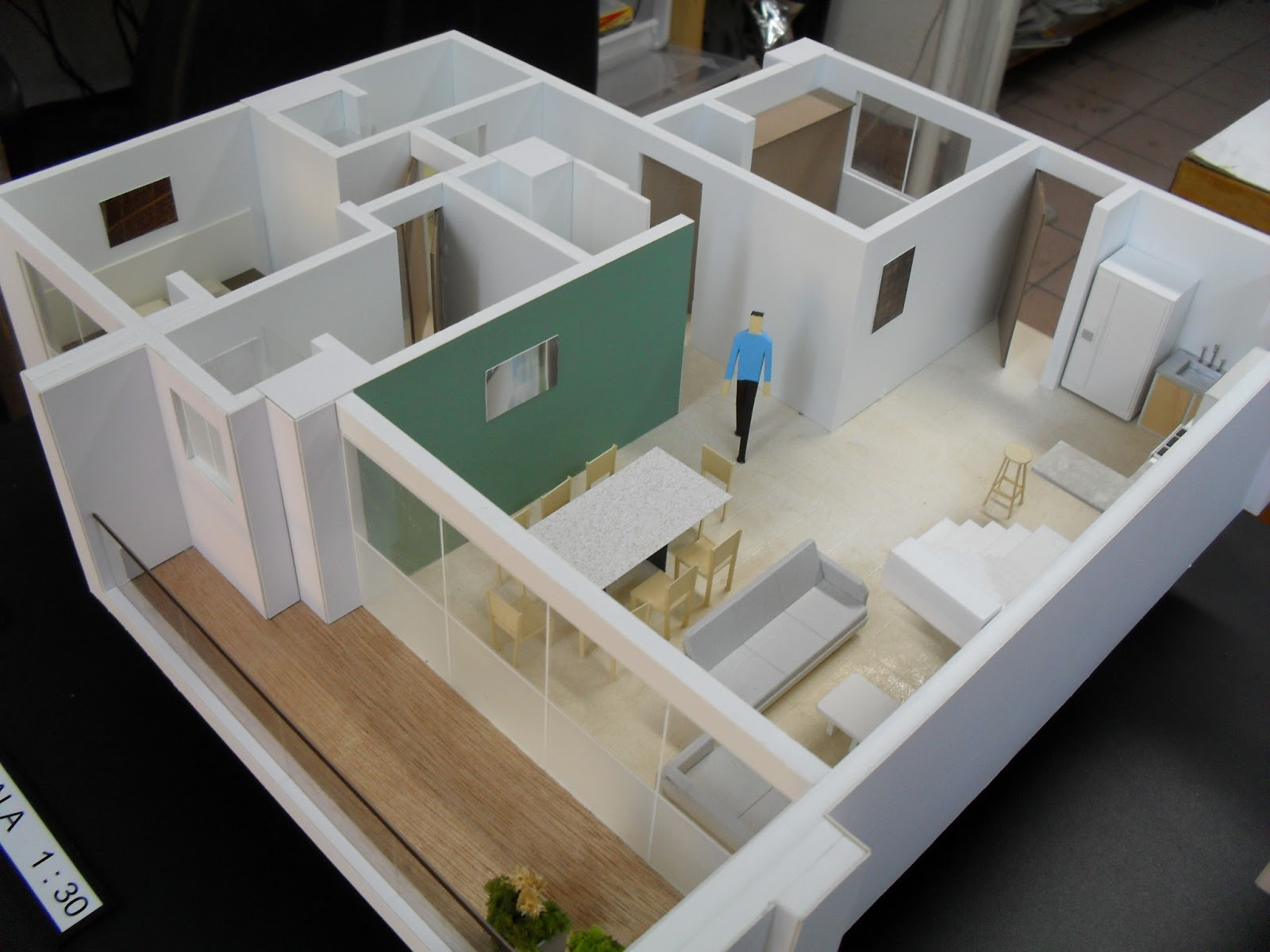 Material para maquetas en panamericana los mejores - Materiales para construir una casa ...