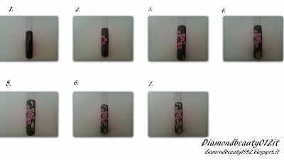 idee unghie sposa 2015 nail art tutorial