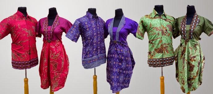 Pusat Grosir Pakaian Batik Tanah Abang