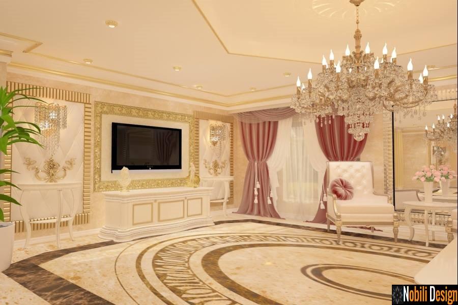 Design interior casa - clasica - BUCURESTI