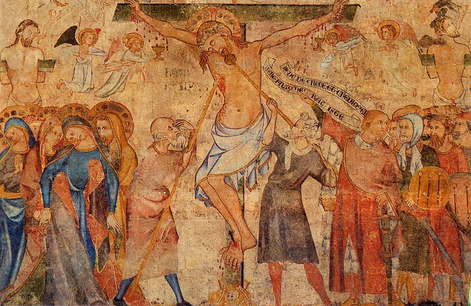 Sciapoda la pintura en el siglo xiv - Donde estudiar pintura ...