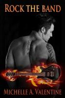 ebook erotica rock star