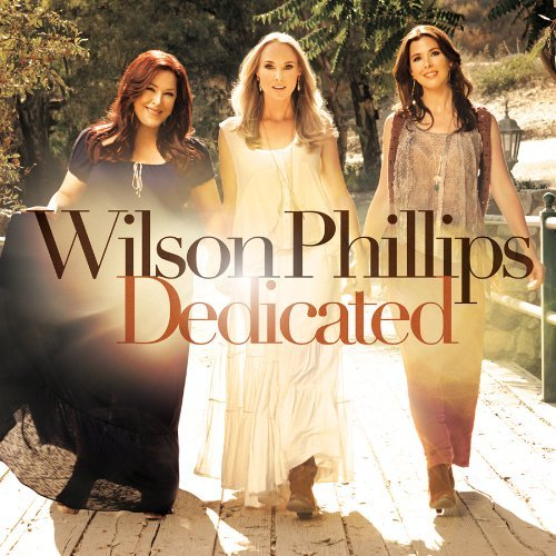 Wilson Phillips - Dedicado (2012)