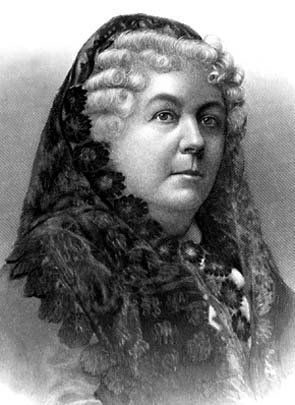 elizabeth cady stanton Elizabeth cady stanton (november 12, 1815 – october 26, 1902) was an american social activist abolitionist, and leading figure of the early woman's movement.