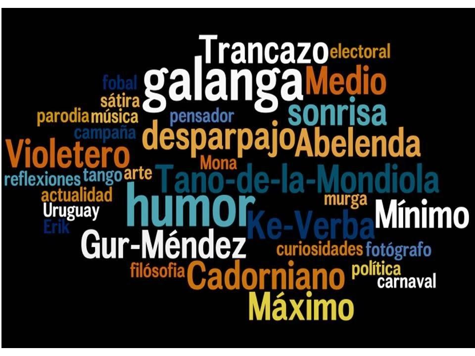 ¿Qué es La Galanga?