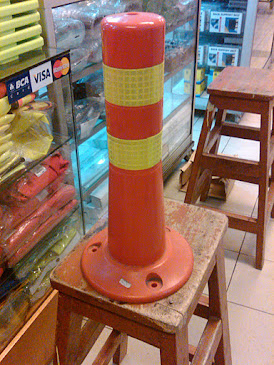 Stick Cone Rubber Mini