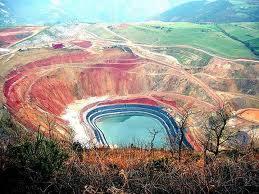 mina-española