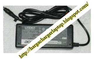 Jual adaptor charger acer