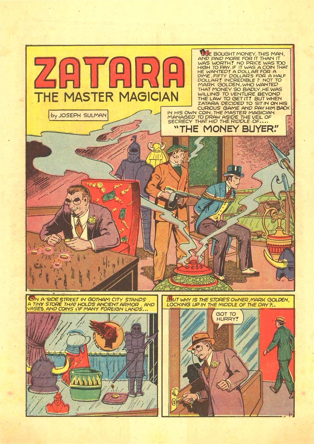 Action Comics (1938) 62 Page 52