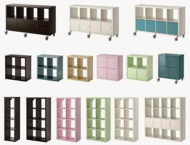 Ikea hacks for Ruedas para muebles ikea