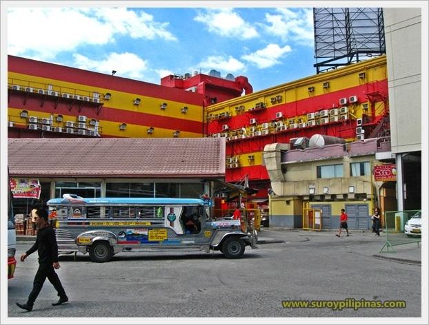 Manila Airport: NAIA Terminals 1, 2, 3 and 4 + Where To