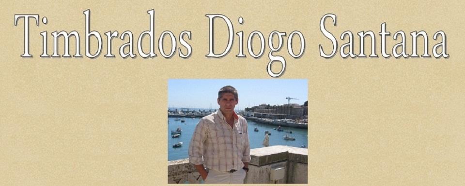 Timbrados Diogo Santana 2