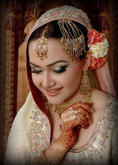 Multimedia Collection Most Beautiful Dulhan Style