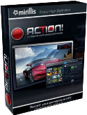 Download Mirillis Action! 1.7.3.0 Full + Patch