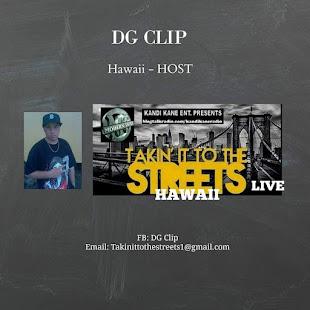 DG Clip