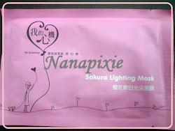 nanapixie product kecantikan utk wanita&lelaki