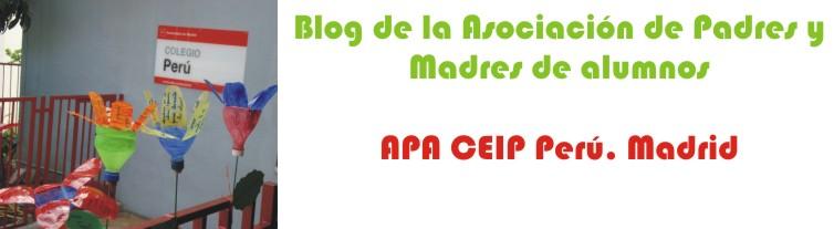 APA CEIP Perú