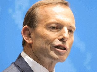 Tony Abbott has hinted the coalition's climate change policy  cost will be similar to a 2010 figure.