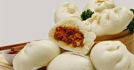 Resep Ayam Isian Bakpao