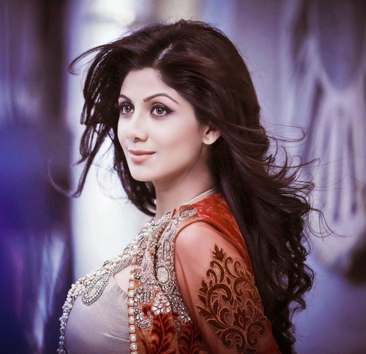 Shilpa Shetty hot hd wallpapers 2014