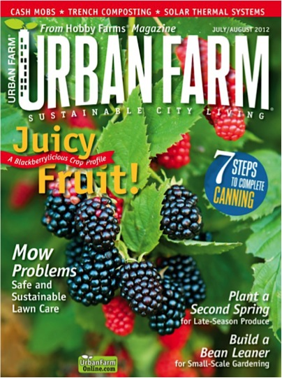 urban, farm, magazine, berries, giveaway, free, subscribe