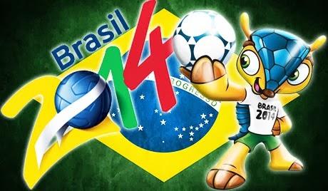 Datos y curiosidades del Mundial de Fútbol Brasil 2014