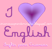 Selinho I love English