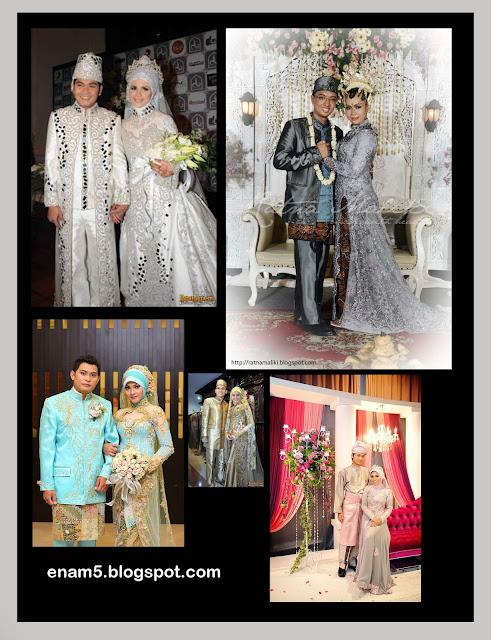 Aneka model model kebaya untuk pernikahan terbaru 2013 | Catatan