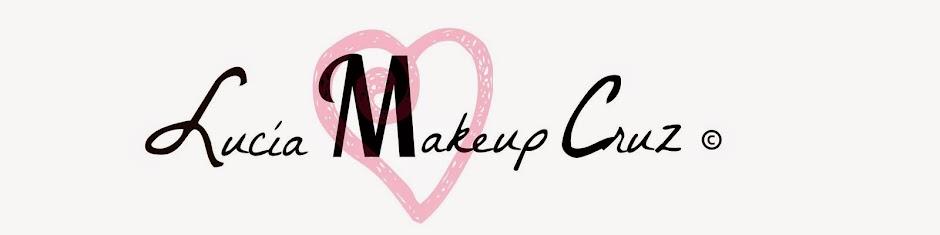 Lucia-MakeupCruz
