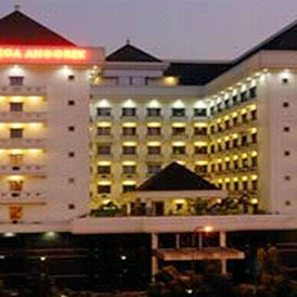 Hotel Mega Angrek