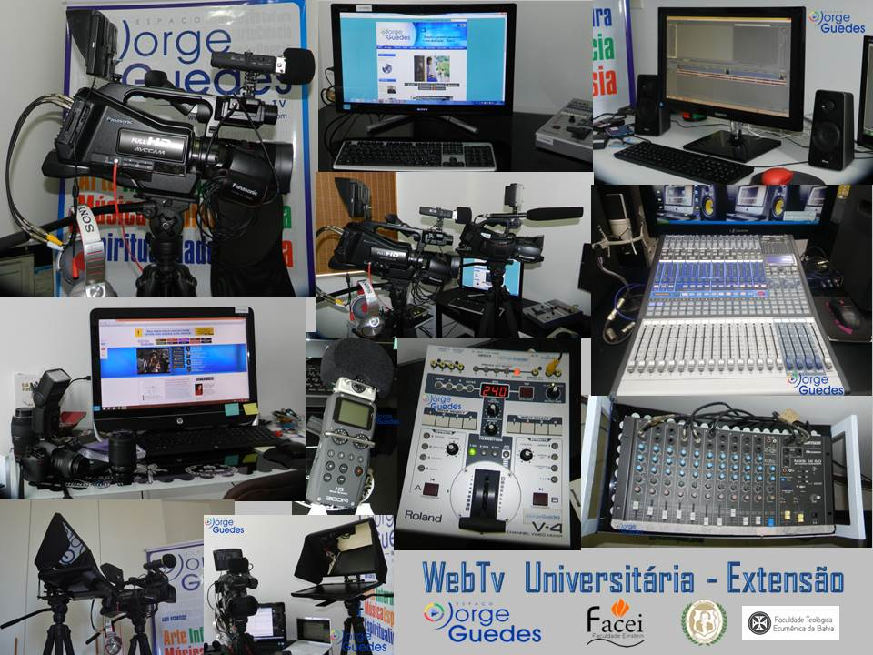 Campus Espaço Jorge Guedes