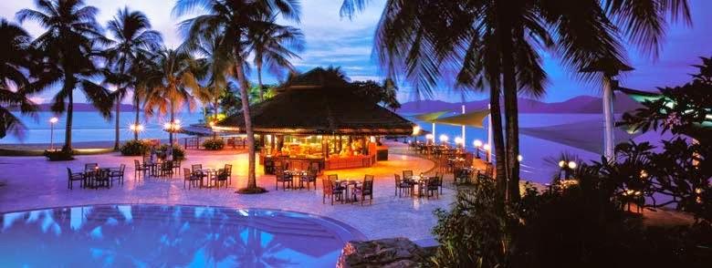 Hotel Shangri-La Ria