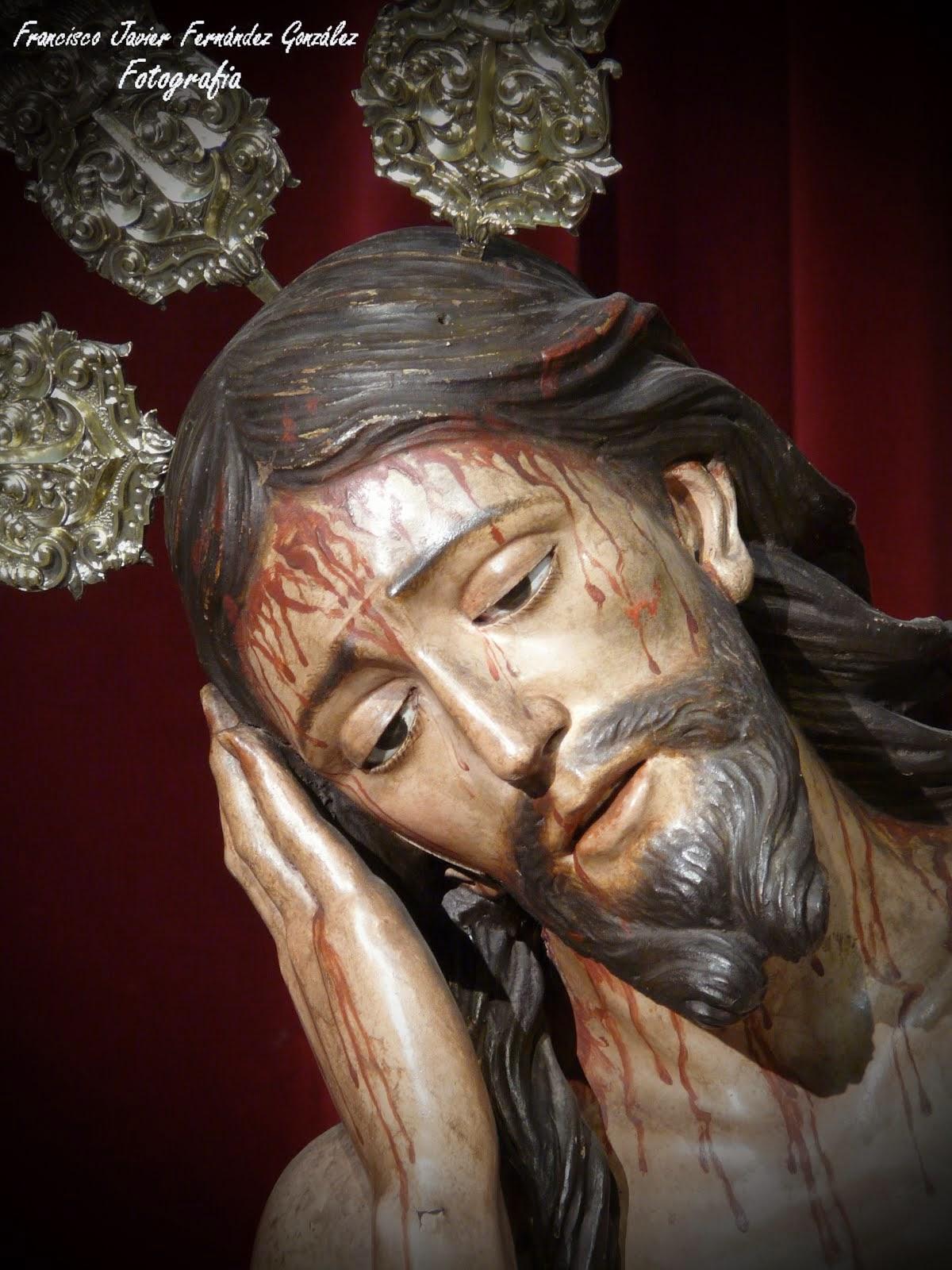 Cristo de la Humildad y Paciencia.