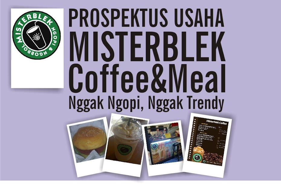 MISTERBLEK coffee Official