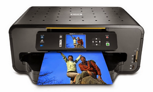Kodak ESP 5 Driver Free Download
