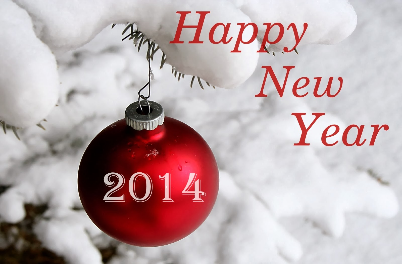 Happy New Year 2014 Wallpapers