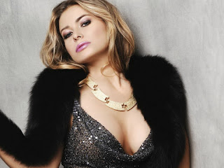 Carmen Electra sexy in Regard Magazine 13xHQ