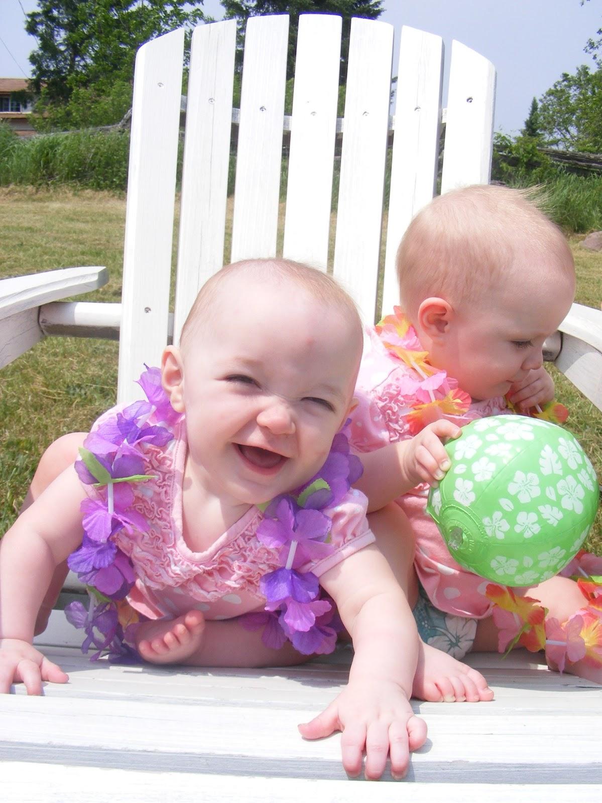 Talinda Bennington Twins