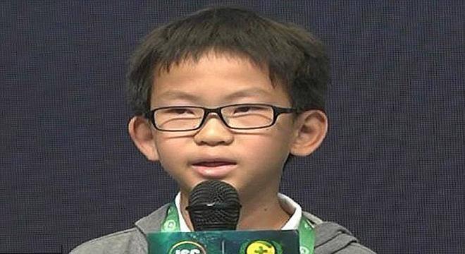أصغر هاكر في العالم بعمر الثالثة عشر فقط