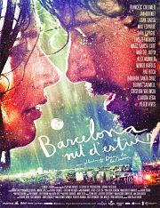 ver Barcelona, nit d'estiu (2013) Online