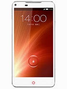 Mobile Price And Specifications of ZTE Nubia Z5S