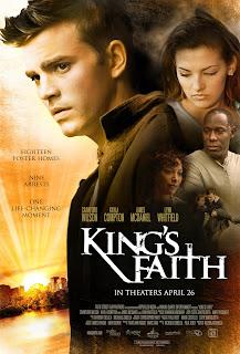 KF_OneSheet King's Faith Review