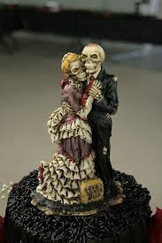 Halloween Wedding Cake Toppers Pictures