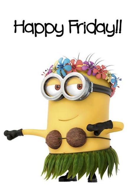 Happy Friday Photos for Facebook 2015